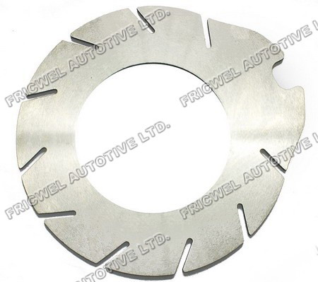 friction plate