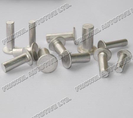 Заклёпки алюминиевые под молоток своими руками 75