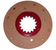 tractor disc