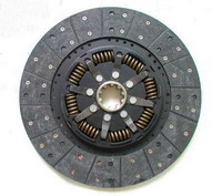 volvo clutch disc 1861996137