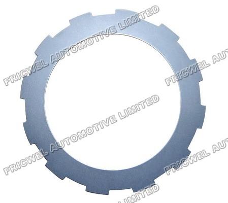 Kamaz friction plate steel