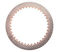 Kamaz friction disc