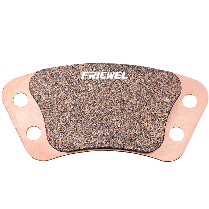 bronze clutch