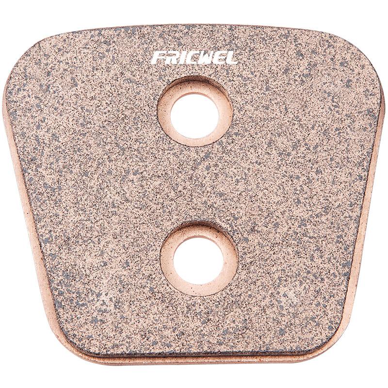 ceramic clutch
